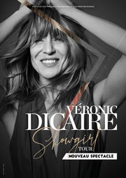 Véronic DICAIRE - Show girl tour !